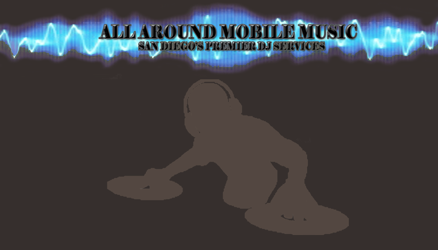 All Around Mobile Music logo